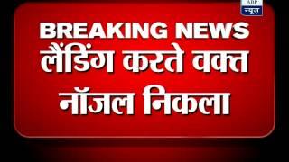 Air India flight makes emergency landing in Guwahati
