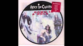 Alice In Chains - Down In A Hole (Radio Edit) / Rooster (7