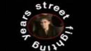 Simple Minds Street Fighting Years Rocumentary [1]