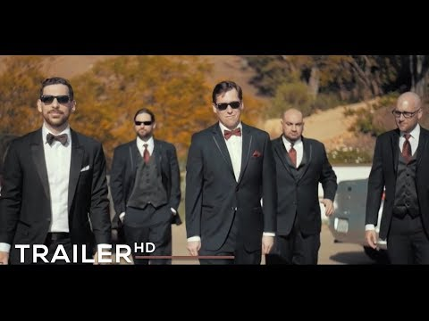 TRAILER CINEMATIC | MOZA AIR + LUMIX G7 Test | Reservoir Idiots