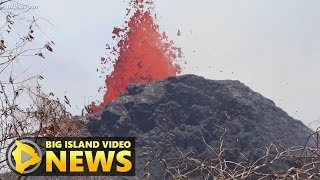What Scientists Learned From Kilauea Volcano's 2018 Eruption (Apr. 25, 2019)