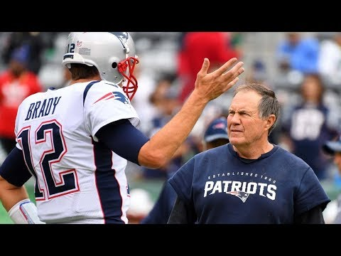 Tom Brady & Bill Belichick FIGHTING Behind the Scenes Over Jimmy Garoppolo Trade