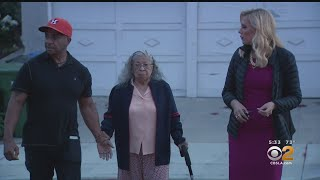 2 On Your Side: Sheriff's Deputy Seeks Help For Elderly Mom After Her Home Is Wrecked By Tree