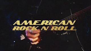 Don Felder - 'American Rock N Roll' // Album Out Now!
