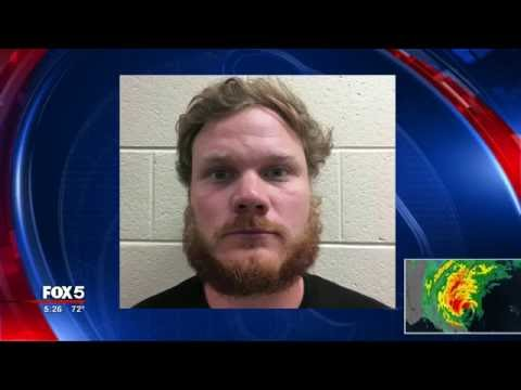 Pickens County teacher arrested