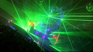 Donkey Rollers - LIVE at Qlimax 2006