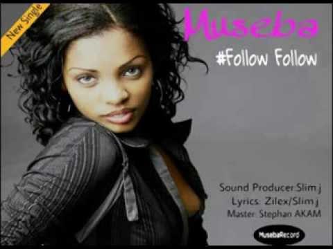 MUSEBA Follow Follow