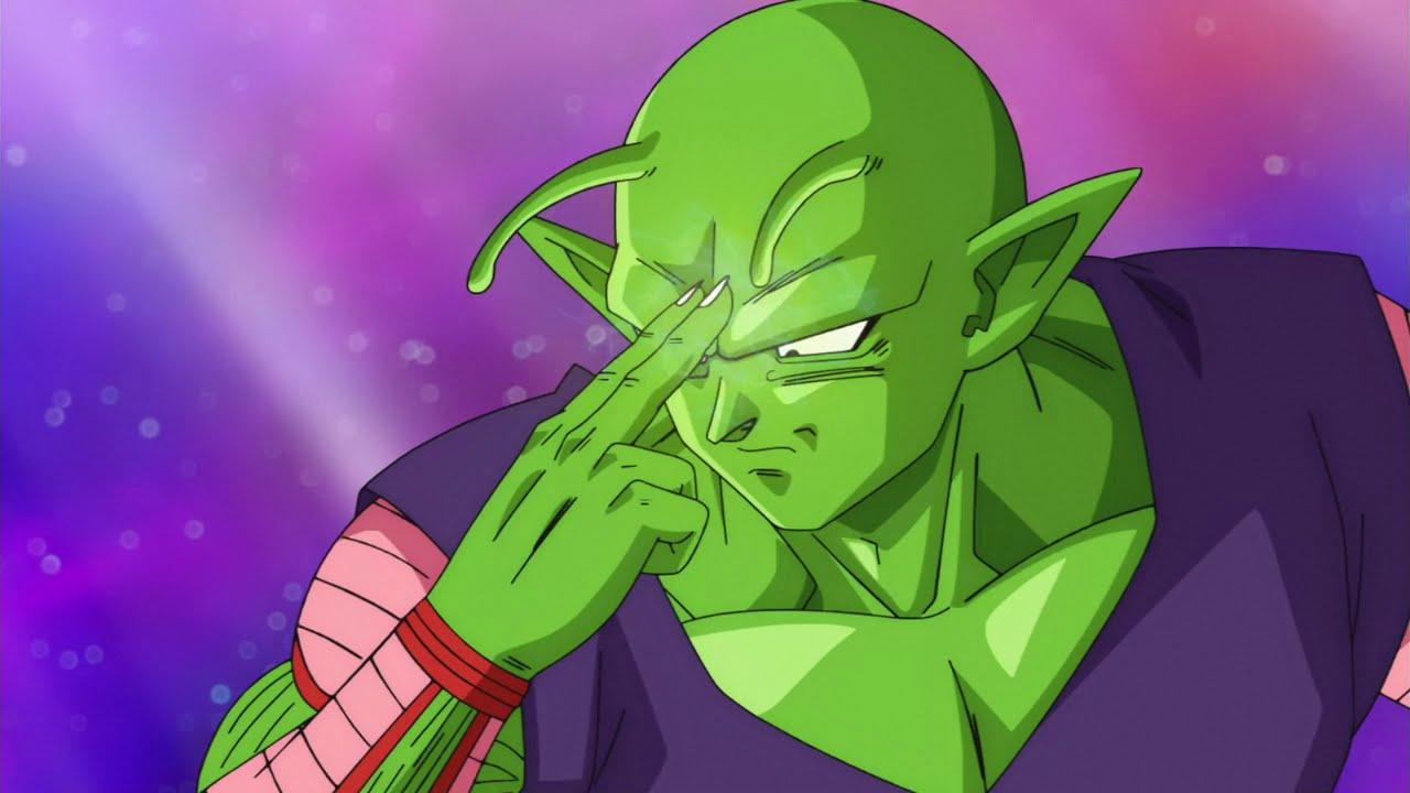 Dragon Ball Super Episode 34 Thoughts: Piccolo vs Frost ...