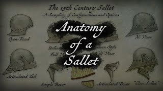 Anatomy of a Sallet