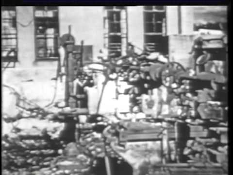 GENERAL EFFECTS OF ATOMIC BOMB ON HIROSHIMA AND NAGASAKI, THE