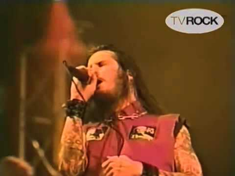 Pantera - Revolution Is My Name (live) mp3