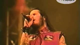 Pantera - Revolution Is My Name (live)