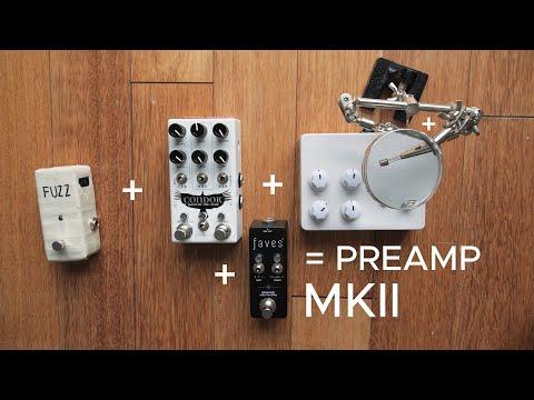 AUTOMATONE: Preamp mkII || Mini-Doc