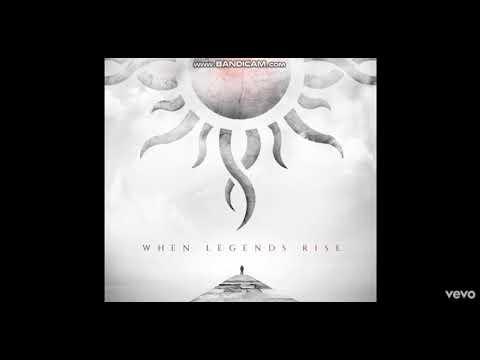 Godsmack- Bulletproof audio