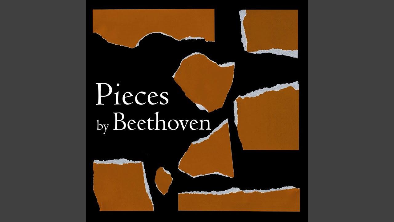 Beethoven: Musik zu einem Ritterballett (1790-91) , WoO 1 - 6. Trinklied. Allegro con brio
