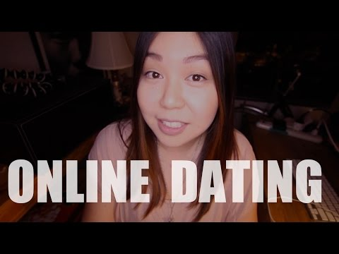 never tried online dating