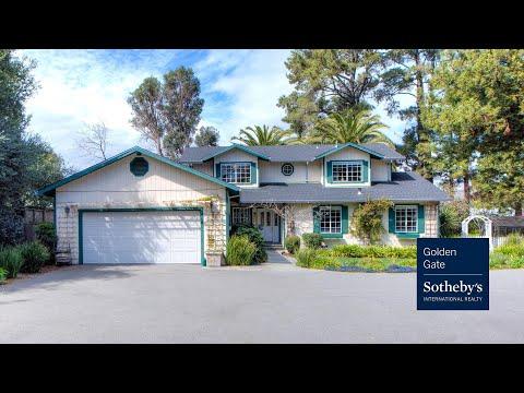 755 McClay Rd Novato CA   Novato Homes for Sale