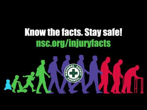 Injury Facts