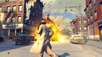 10 Best OPEN WORLD GANGSTER Games of All Time