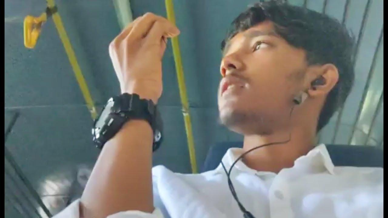 നമ്മൾ എന്തൊക്കെയോ ആണെന്ന് നമ്മുക്ക് തന്നെ തോന്നുന്ന നിമിഷങ്ങൾ !😁 _Akshay vlogger