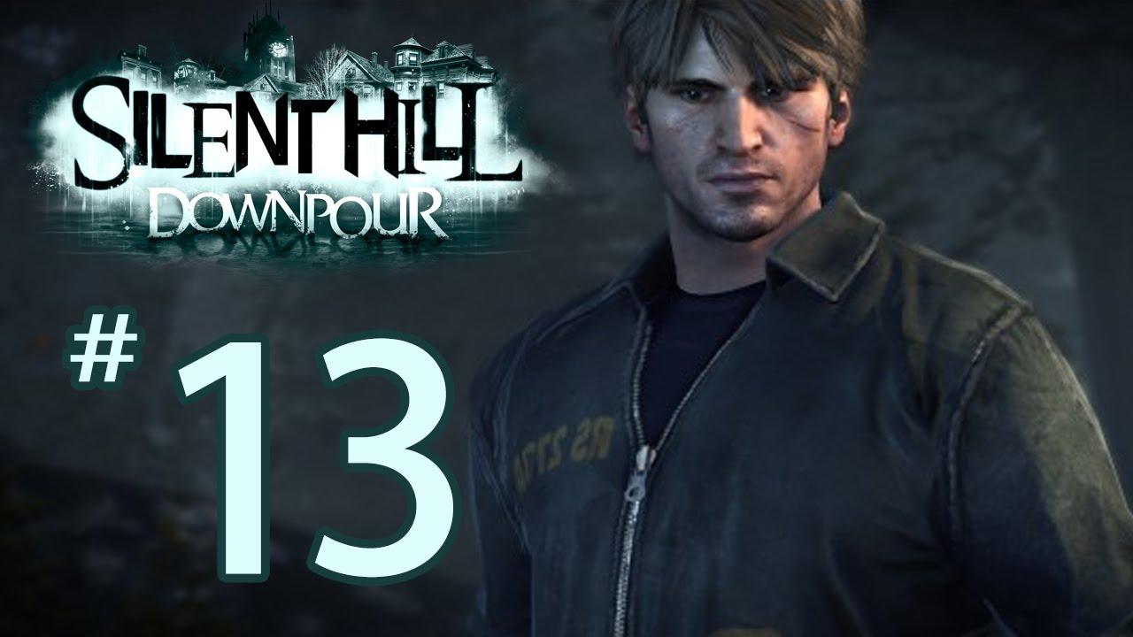 【黑仔熊實況臺】沉默之丘:驟雨 Silent Hill Downpour EP13 - YouTube