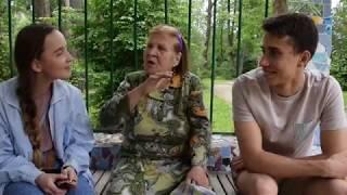Короткометражный документальный фильм 'Сделай их день'