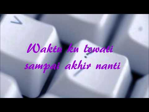 Azlan And The Typewriter - Tanda Tanya (lyrics on screen) HD