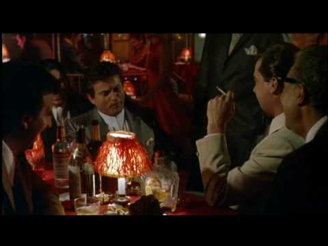 Goodfellas - Trailer - 1990 -