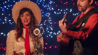 Sierra Ferrell and Timbo - The Last Thing On My Mind (Dolly Parton and Porter Wagoner)