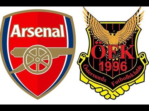 Informasi Pertandingan : Arsenal vs Ostersunds, Jumat, 23 Febuari 2018.