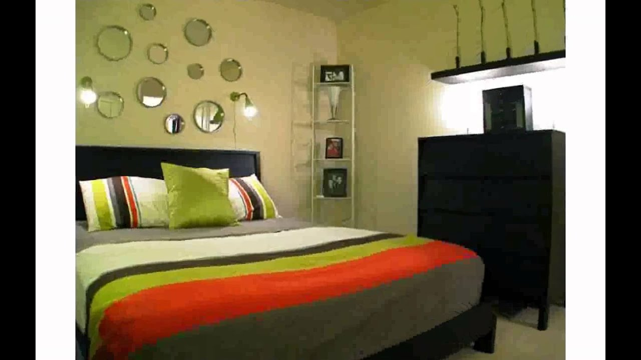 Teenage bedroom ideas boys youtube for Bedroom designs youtube