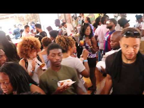 #JollofFestival -- first Washington DC Jollof Festival held July2, 2017