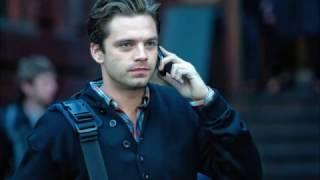 Sebastian Stan - Superhero