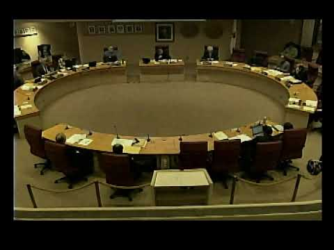 Scarborough Community Council - February 21, 2018