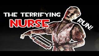 The Terrifying Nurse - Gameplay