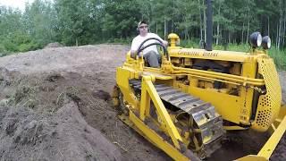 caterpillar-d2-5u7066-stockpiling-topsoil-field-land-clearing-project-part-2