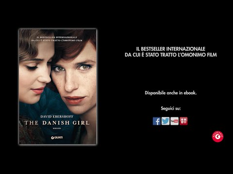 """THE DANISH GIRL"" - Trailer italiano ufficiale"