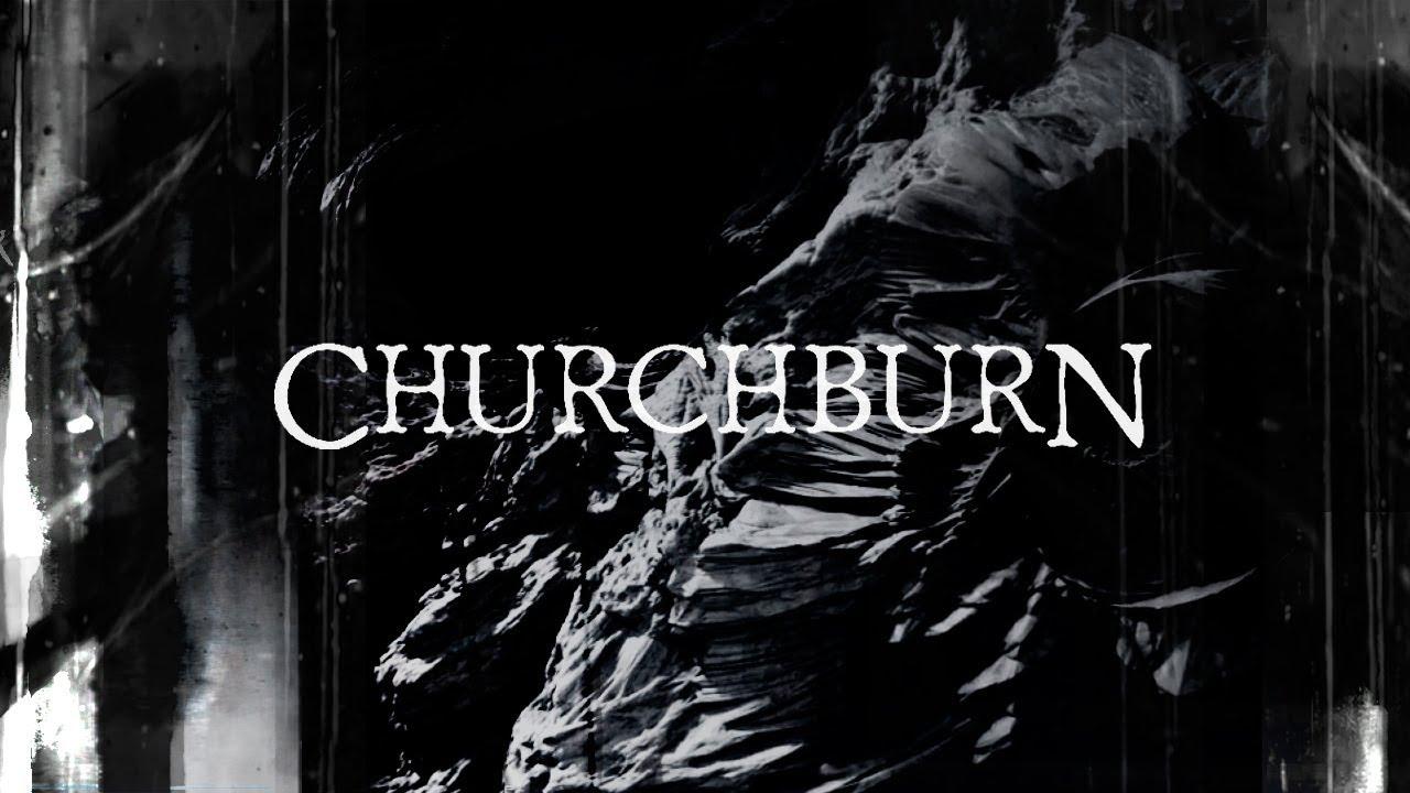 Churchburn 'The Misery Hymns' Music Video