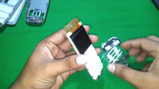 Nokia 1600 Short Finding