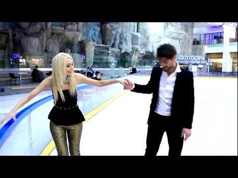 DENISA SI TICY - HAIDE DU-MA UNDE VREI (HIT 2013 VIDEOCLIP)