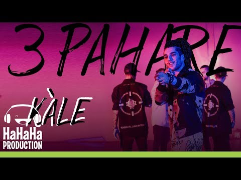 Kale - 3 Pahare (Official Video)