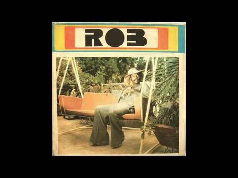Rob | Album: Rob [aka Funky Rob Way] | Afrobeat • Afro-Funk | Ghana | 1977 Mp3
