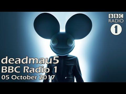 deadmau5 - BBC Radio 1 Residency (05 Oct 2017) [PART 10]