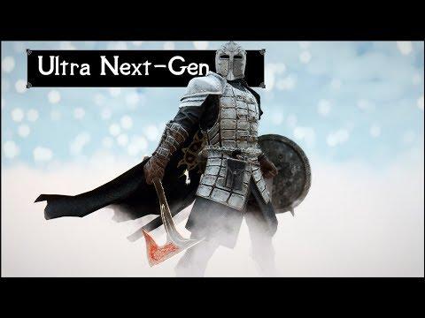 How To Make Skyrim Look Ultra Next-Gen: Top Graphics Mods For The Elder Scrolls 5: Skyrim (2019)