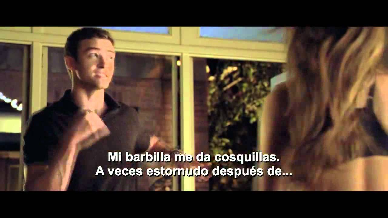 Friends with benefits scene 2 - 3 5