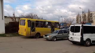 видео Веб-камера у Музея Айвазовского в Феодосии