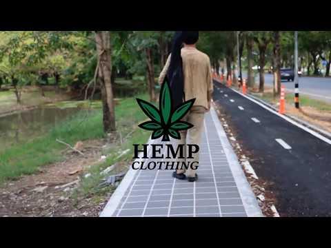 HEMP CLOTHING ADVERTISING [ONLINE MARKETING]