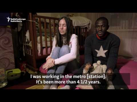 From Ivory Coast With Love: A Migrant In Moscow