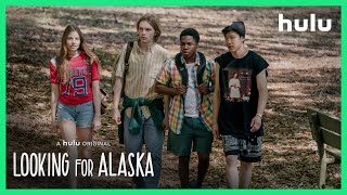 Looking for Alaska - Teaser Official  A Hulu Original