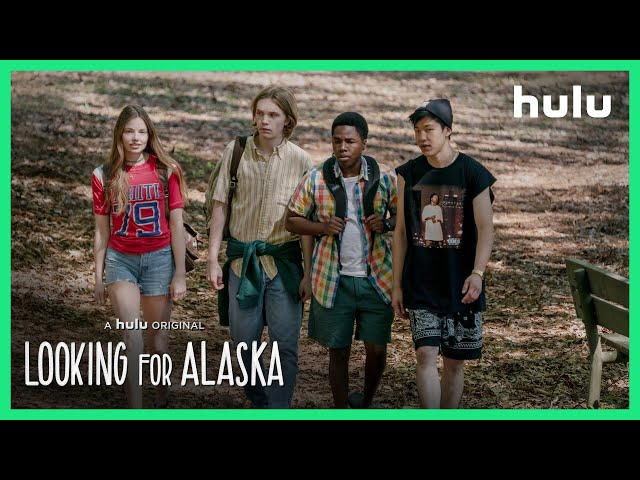 Looking for Alaska - Teaser (Official) • A Hulu Original